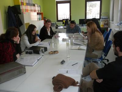 2014-03-1712th progress meeting